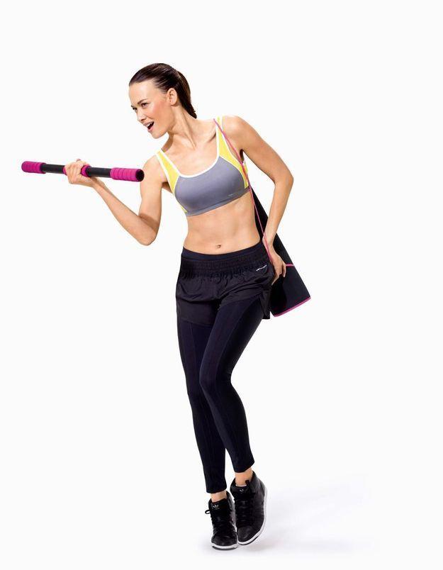 Le kit de muscu - Go Sport