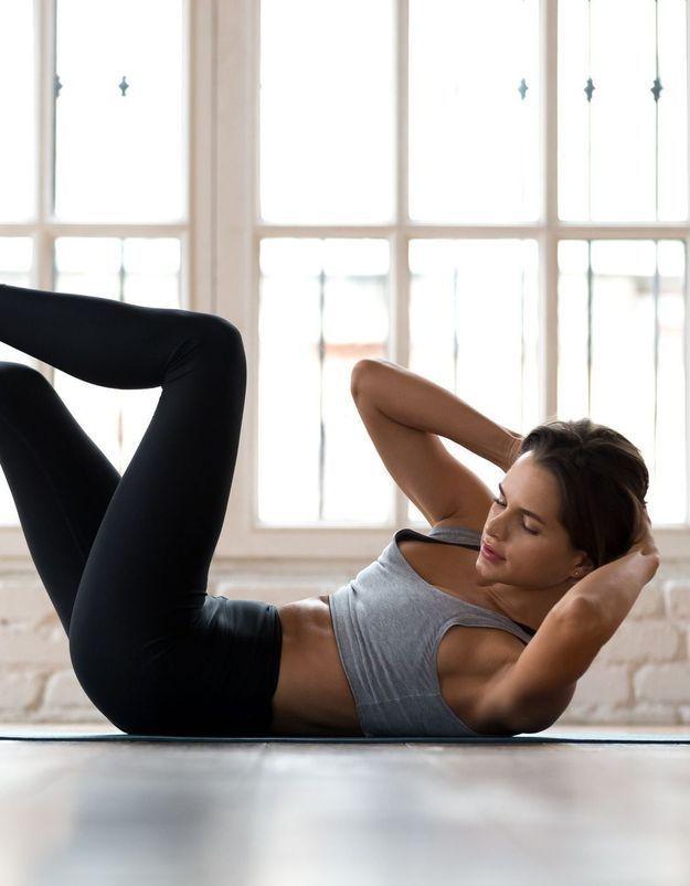Fitness, Pilates, danse… on a testé les coachs stars d'Instagram