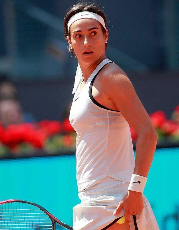 Caroline Garcia Roland-Garros