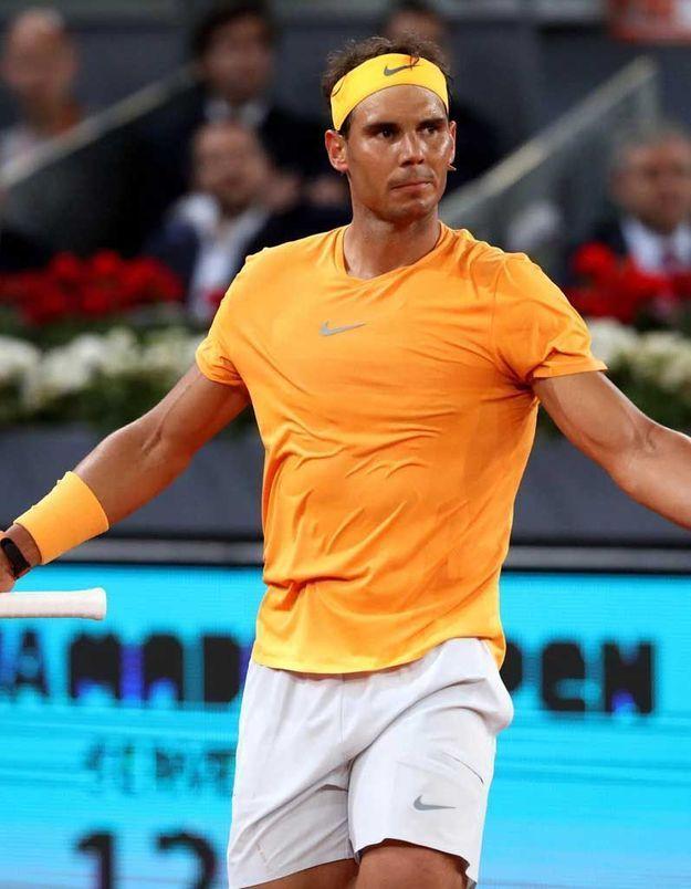 Rafael Nadal ABACA BREfe20180510 231