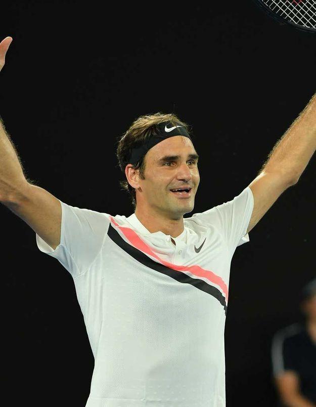 Roger Federer Roland-Garros