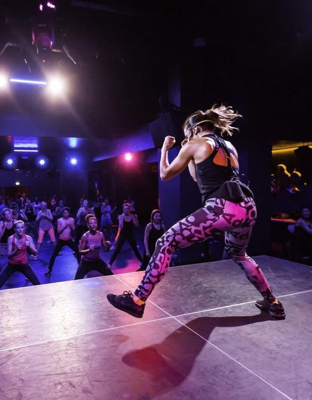 5 raisons de se mettre au Strong by Zumba™