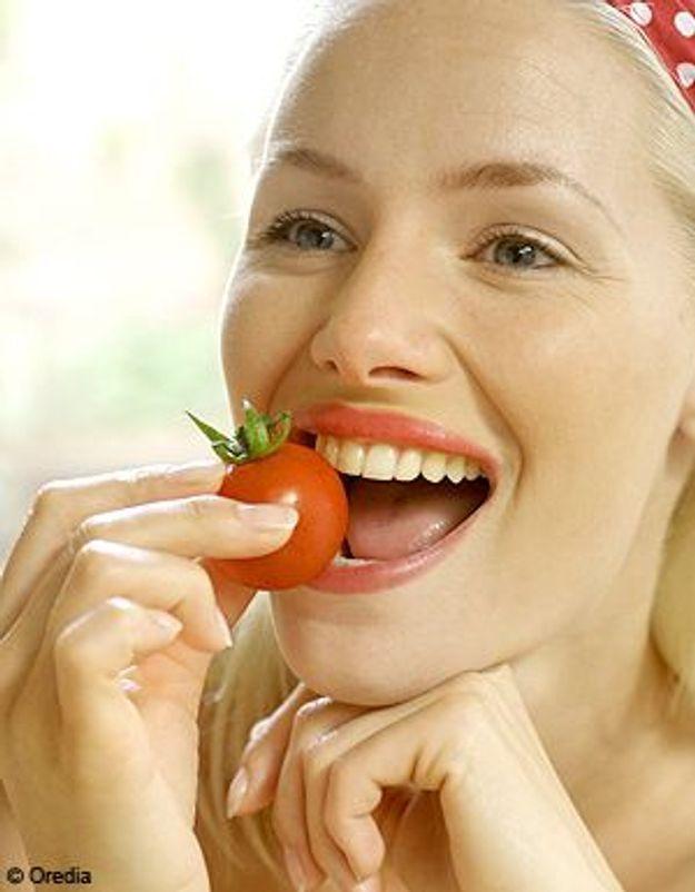 La tomate : un allié minceur riche en goût