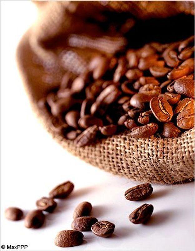 Zoom santé : la caféine