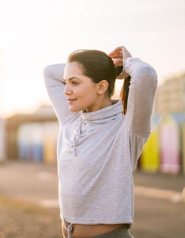 Faire du sport l'estomac vide serait plus bénéfique