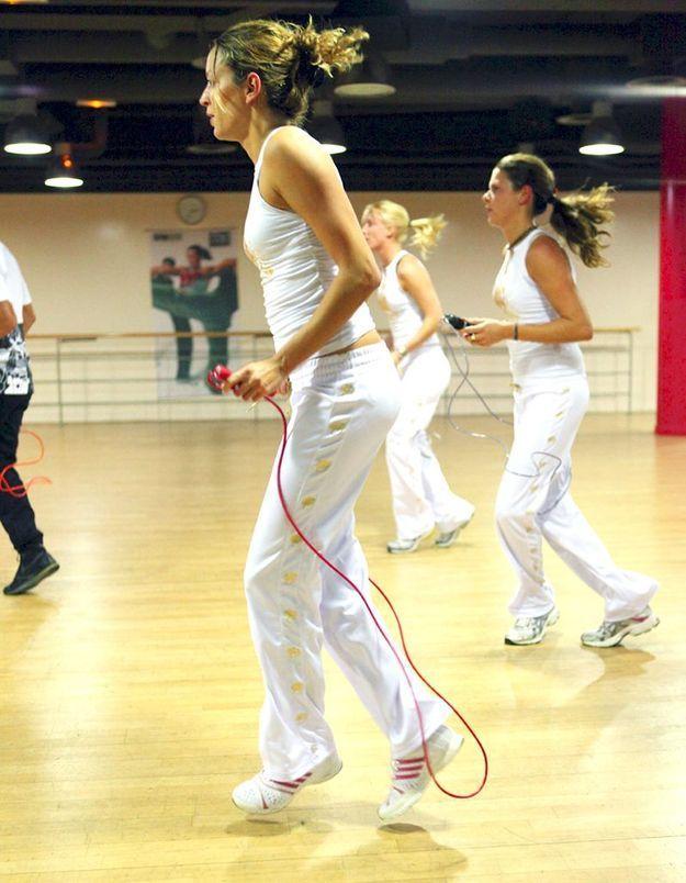 Le Waou Club Med Gym passe à l'heure d'été