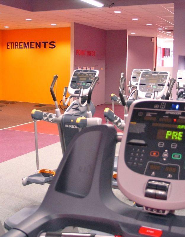 Neoness, un club low cost pour redécouvrir la gym