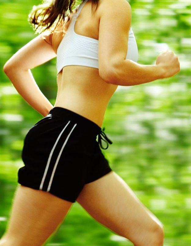 On se (re)met au jogging