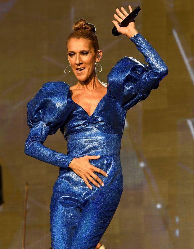 Céline Dion : elle pratique un sport inattendu