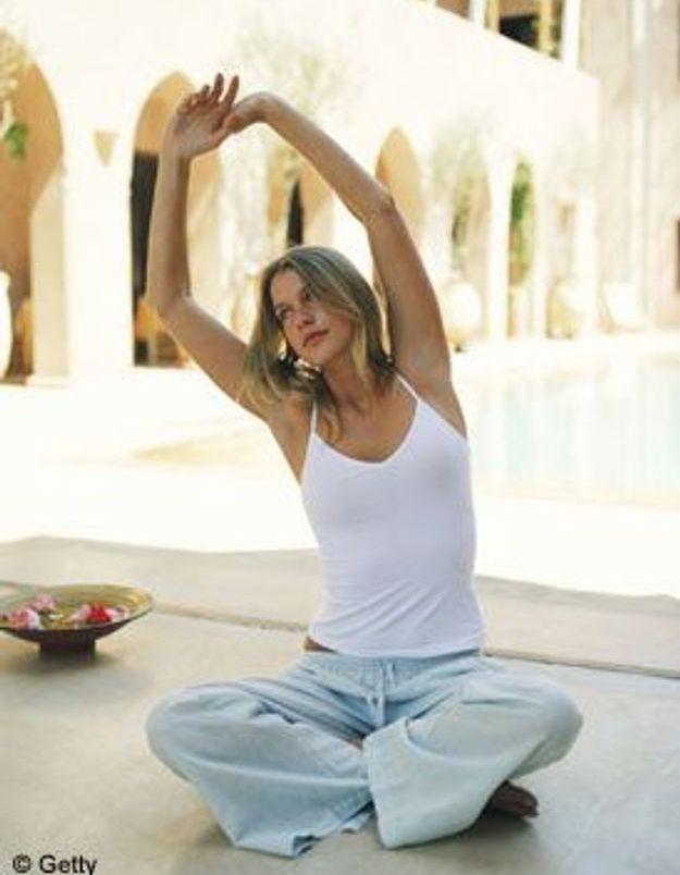 Envie de yoga