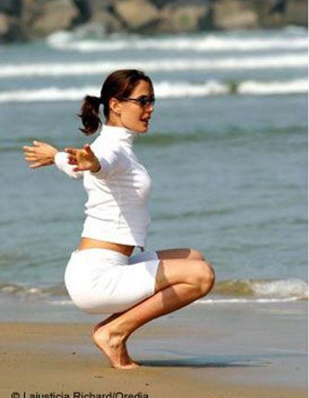 Existe-t-il des exercices de gym qui aident à éliminer après des excès alimentaires ?