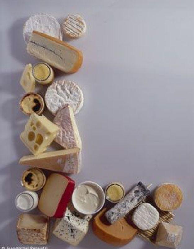 Des fromages bons pour la santé ?