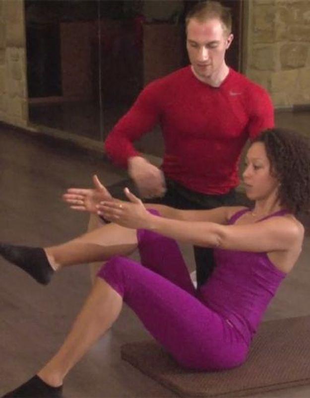 [VIDEO] Pilates : le teaser