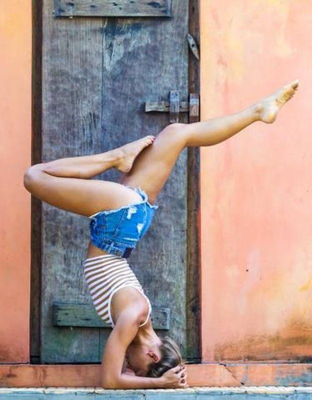 Ces tenues à ne PAS porter pour faire du yoga