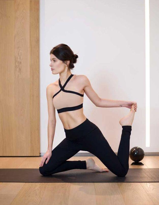 Vêtement de yoga Naélie