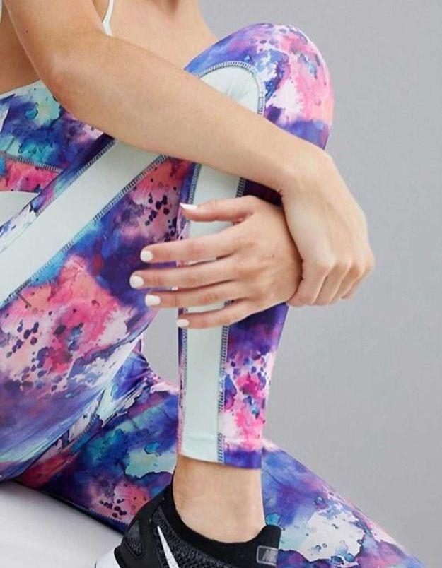 Vêtement de yoga Noisy May x Asos
