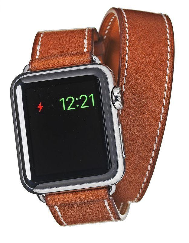 Montre connectée Apple Watch Hermès