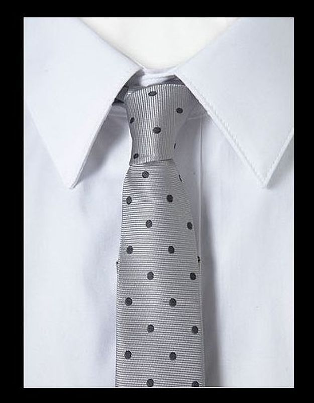 Mode guide shopping look tendance accessoires cravate topman