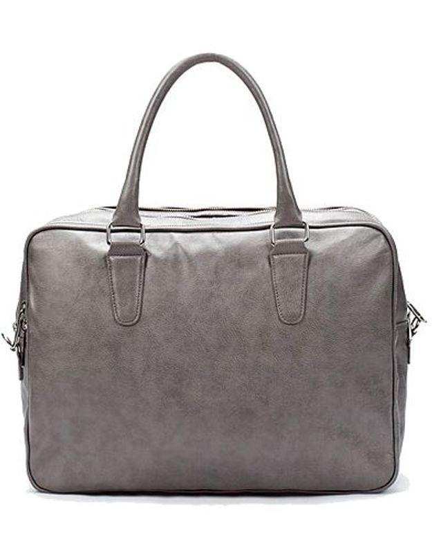 Mode guide shopping look tendance accessoires sac zara