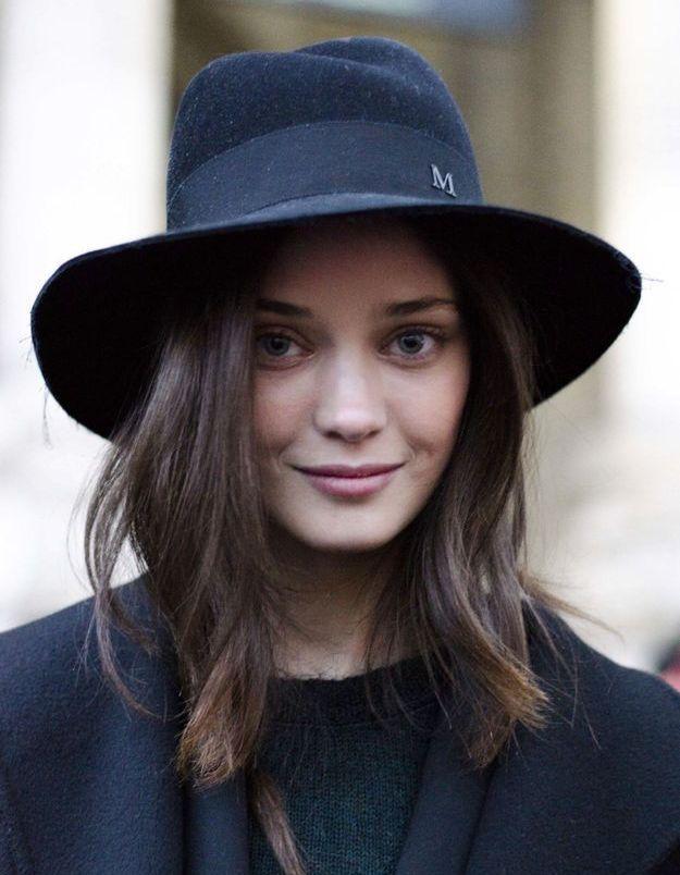 Chapeau chic