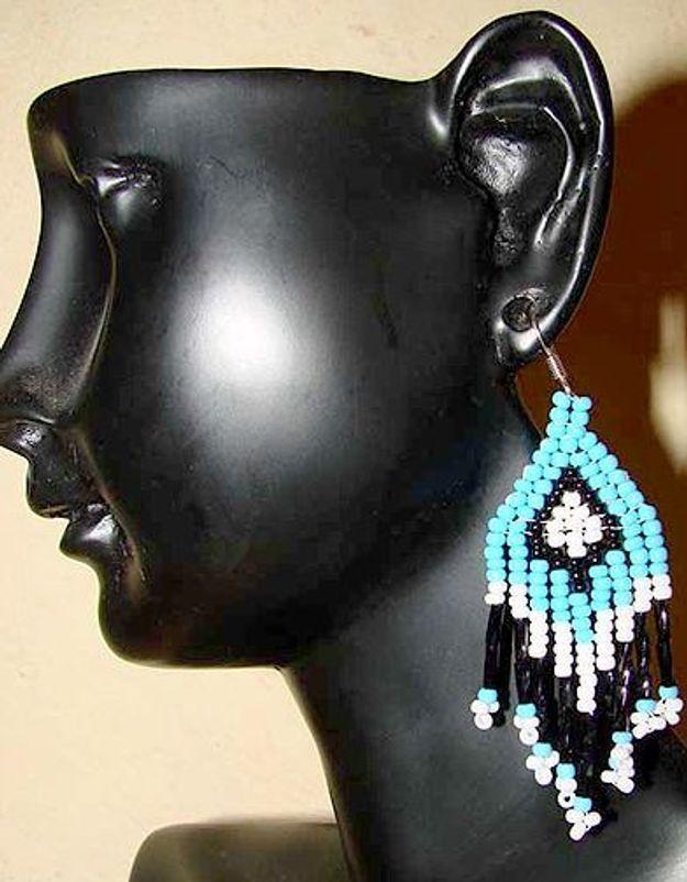 Mode guide shopping tendande accessoire bijoux indien alittlemarket