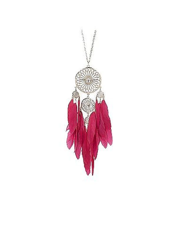 Mode guide shopping tendande accessoire bijoux indien colier new look