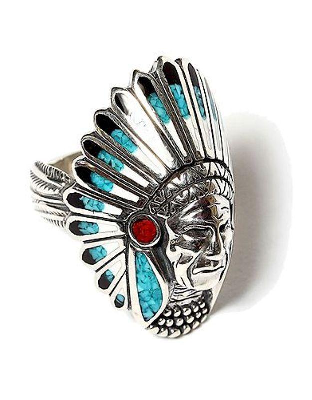 Mode guide shopping tendande accessoire bijoux indien HARPO