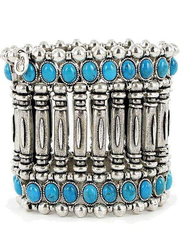 Mode guide shopping tendande accessoire bijoux indien philippe audibert
