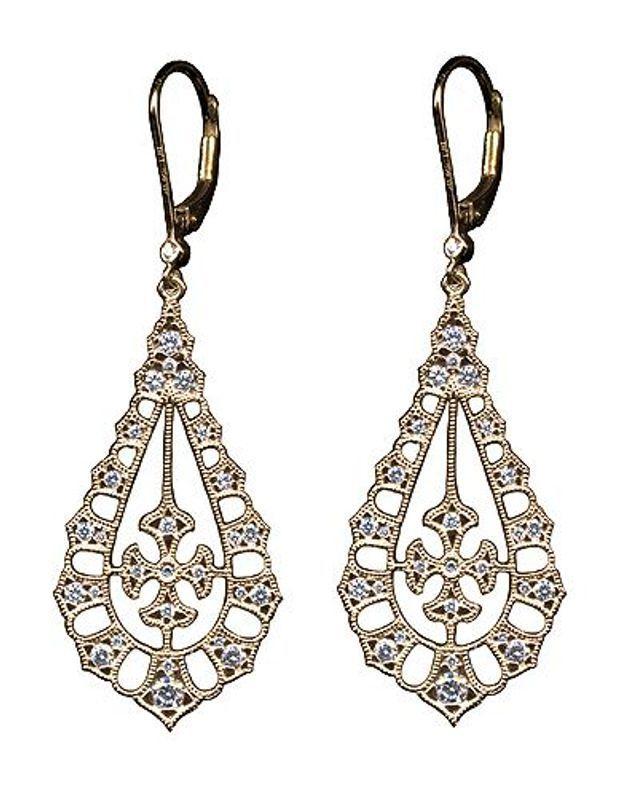 Mode guide shopping bijoux joaillerie luxe Belle de jour