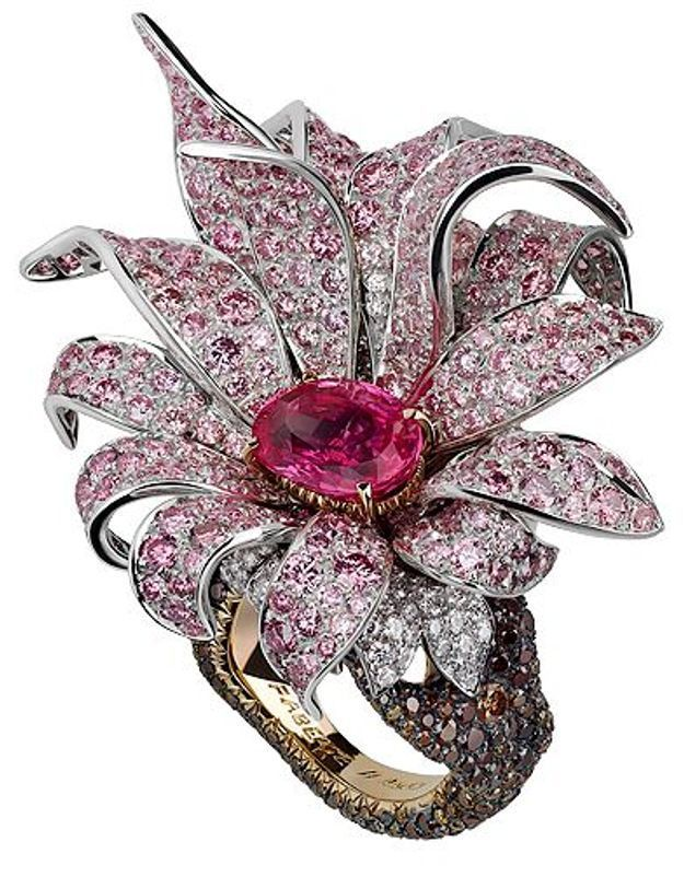 Mode guide shopping bijoux joaillerie luxe faberge
