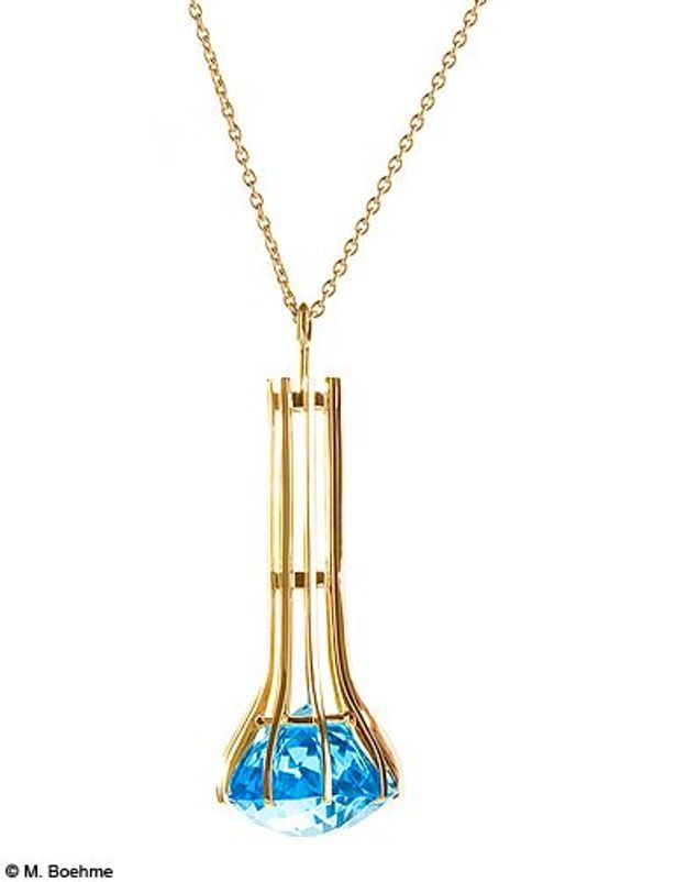 Mode guide shopping bijoux joaillerie luxe Le Buisson