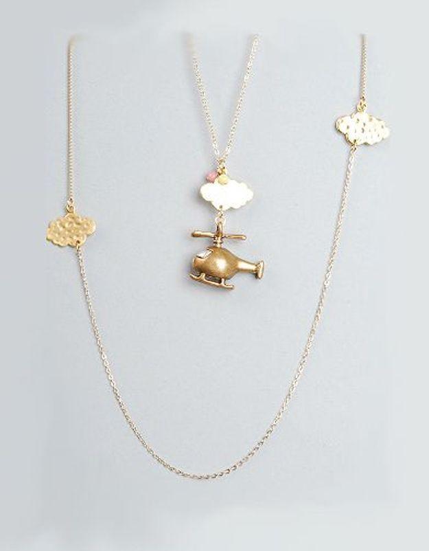 Mode accessires bijoux doudou enfance teliermode