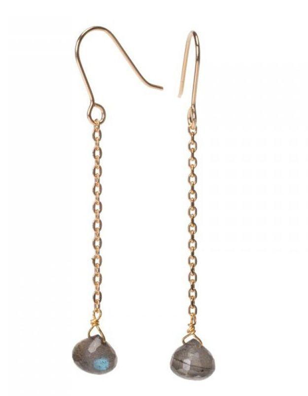 Boucles d'oreilles fantaisies Bazar exquis