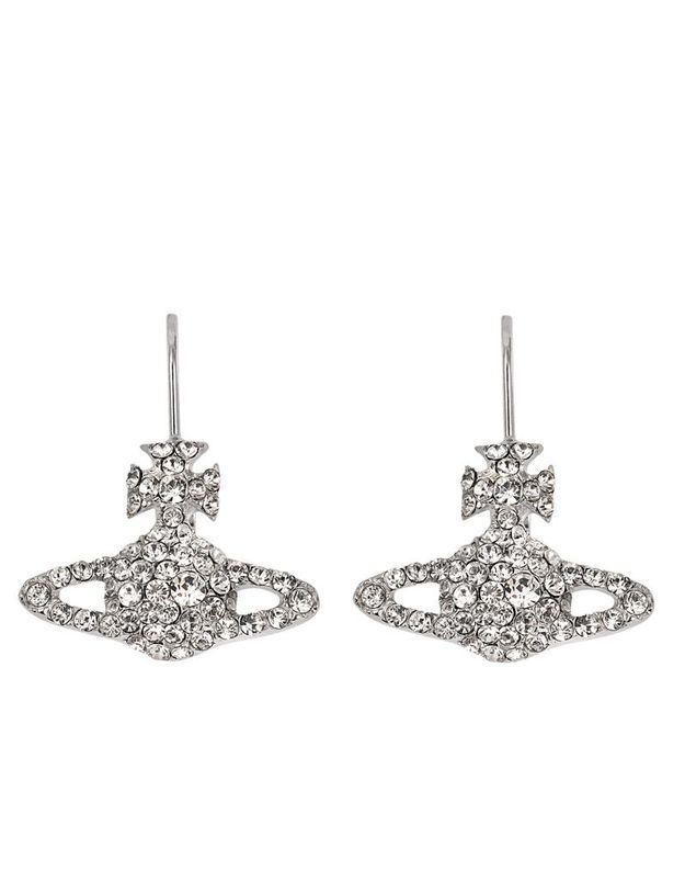 Boucles d'oreilles fantaisies Vivienne Westwood
