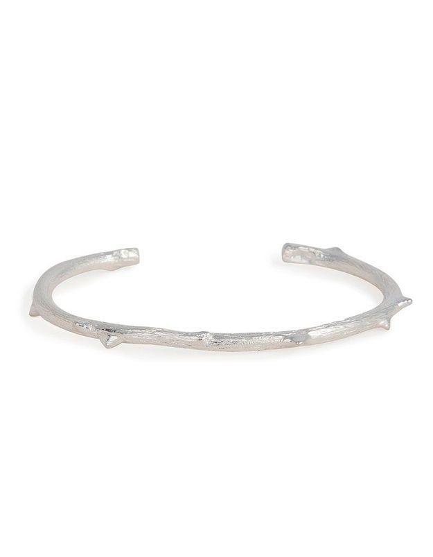 Bracelet jonc branche Aurélie Bidermann