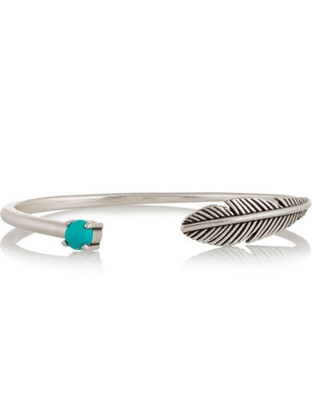 Bracelet jonc fin Pamela Love