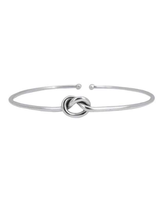Bracelet jonc noeud Myfashionlab