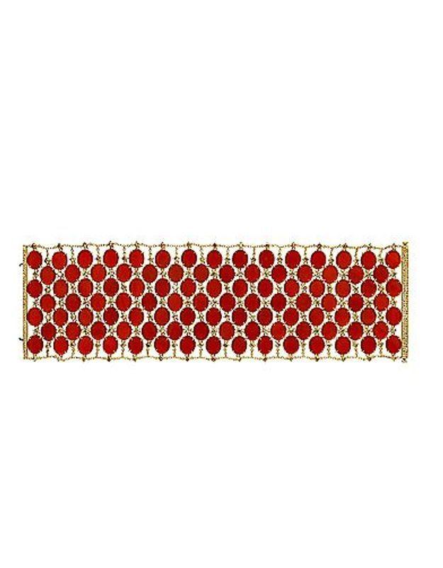 Mode guide shopping bijoux joaillerie luxe bracelet manchette etername