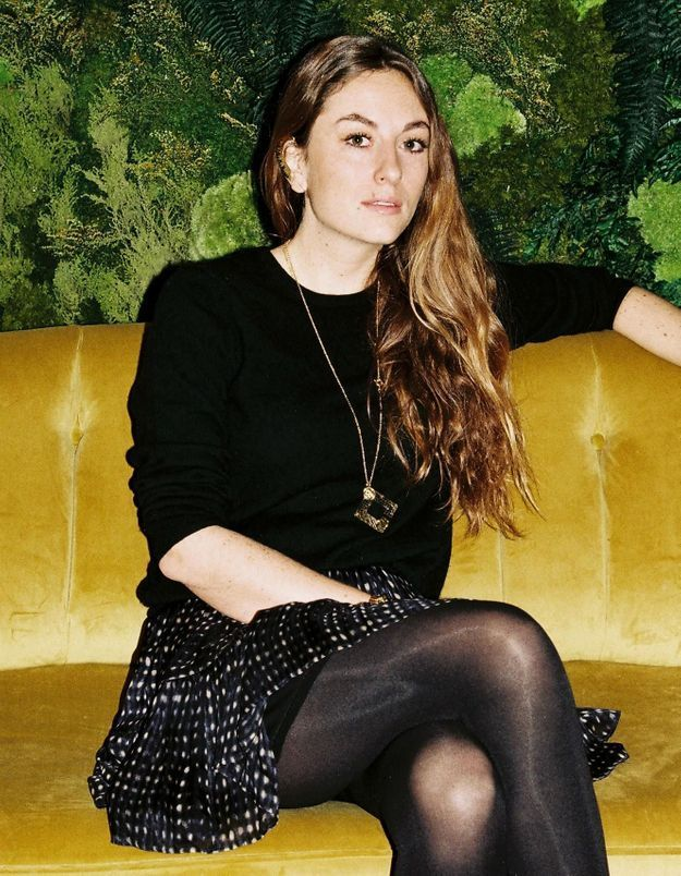 Camille Enrico, créatrice de bijoux : « Je porte toujours mes bijoux en accumulation »