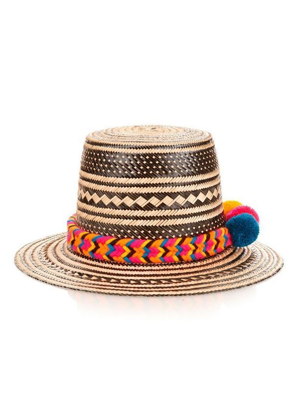Chapeau d'été Yosuzi