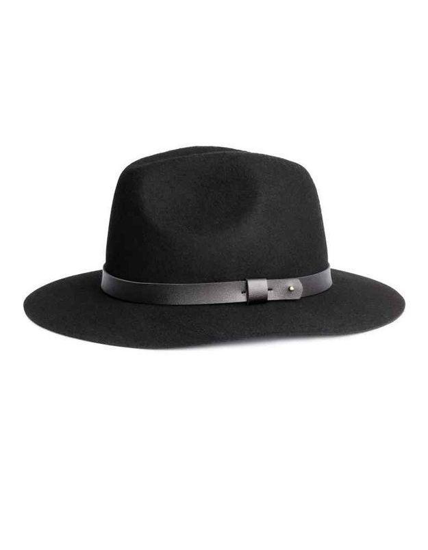 Chapeau en laine H&M