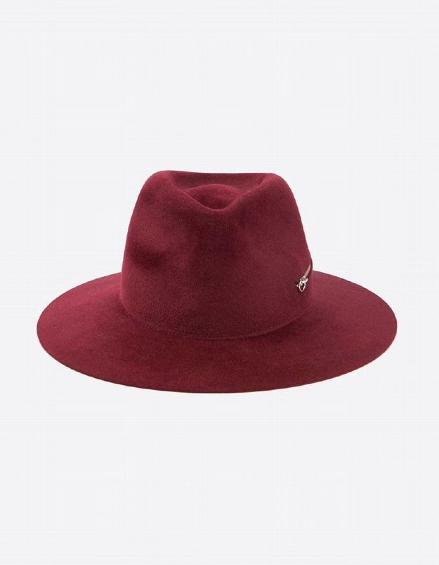 Chapeau rouge Larose