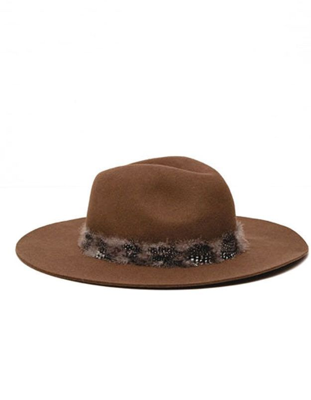 Chapeau Zara