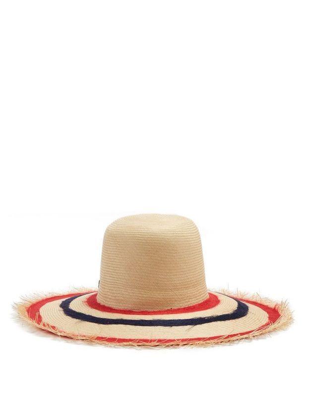 Chapeau de paille Filu Hats