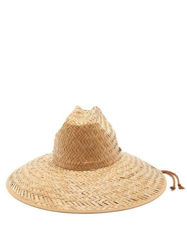 Chapeau de paille Gucci