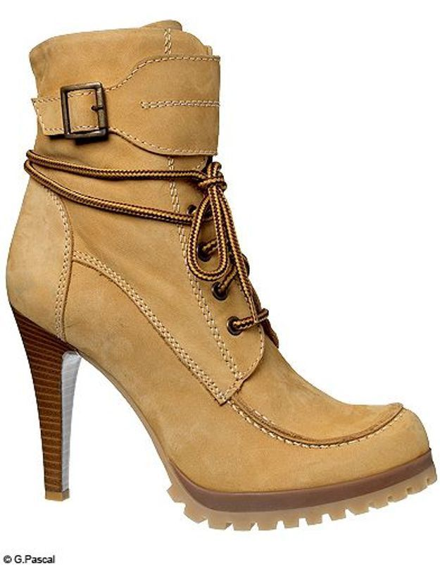 Mode guide shopping tendance accessoires chaussures bata