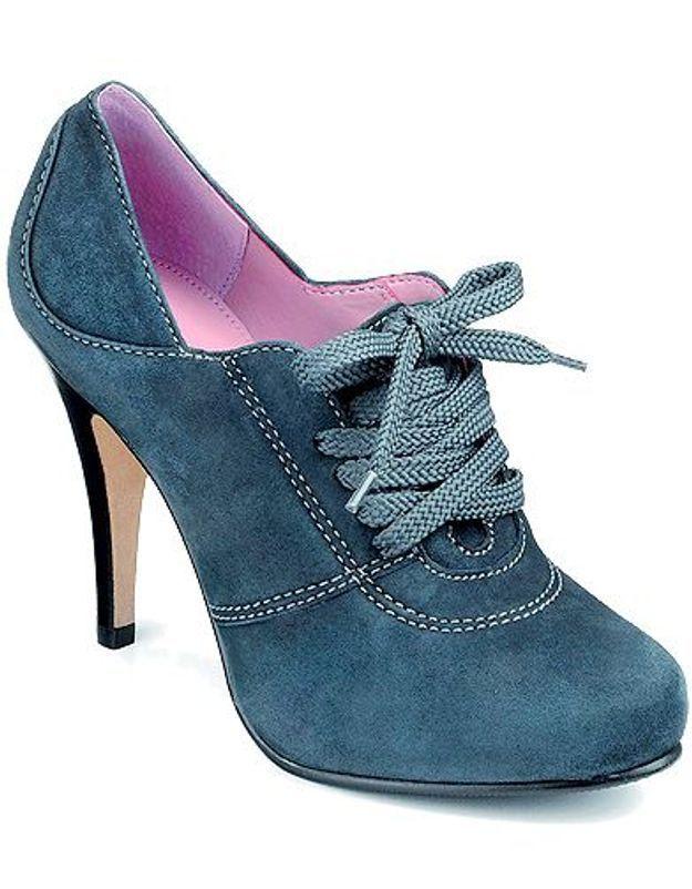 Mode guide shopping tendance accessoires chaussures buffalo