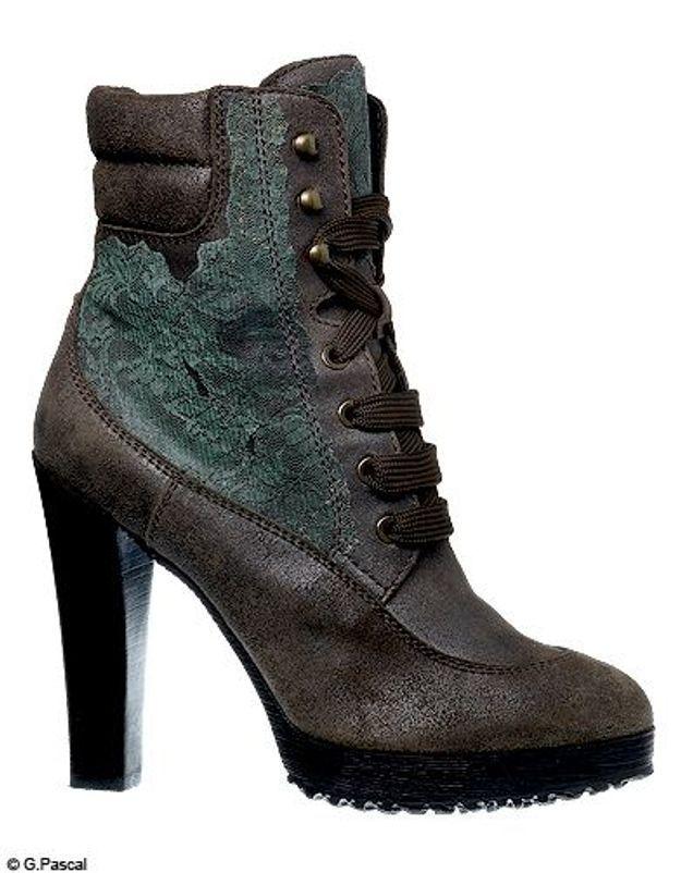 Mode guide shopping tendance accessoires chaussures hogan