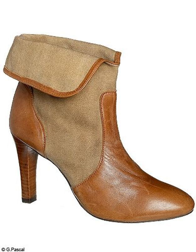 Mode guide shopping tendance accessoires chaussures mango