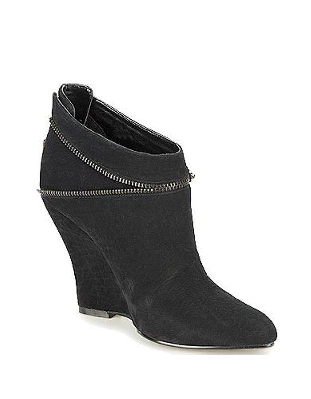 Mode guide shopping tendance accessoires chaussures morgan
